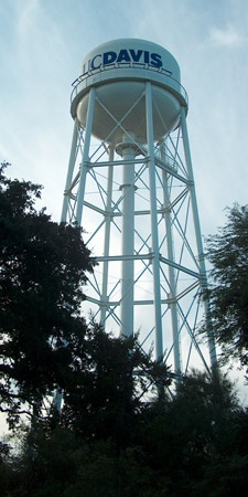 Watertower-ucdavis
