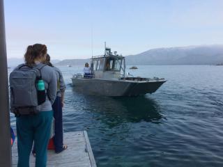 TERC-boat