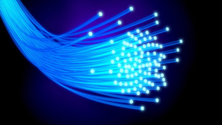 Fiber-optics-internet