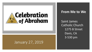 Celebration-of-abraham