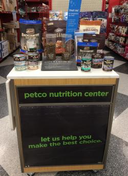 Petco-display