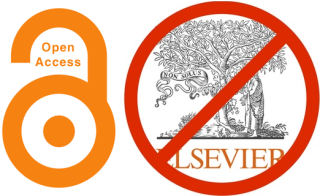Open-access-no-elsevier