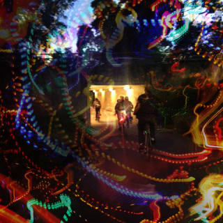 Tunnel swirl