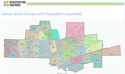 Census-block-groups
