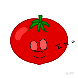 Sleepingtomato