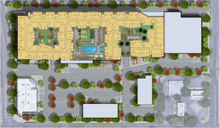 University-commons-site-plan