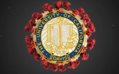 UCD Virus