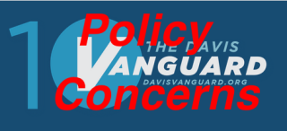 Vanguard-policy