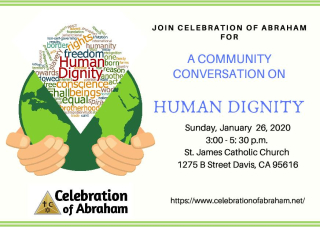Human Dignity Flier