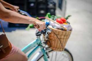 BikeBasketGroceries