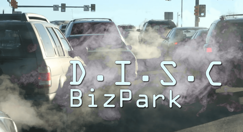 DISCBizPark