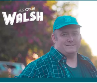 Walsh-photo